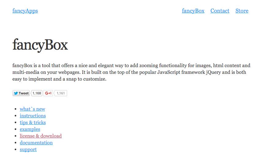 aishipRにlightbox風プラグイン『fancybox』を入れてみる